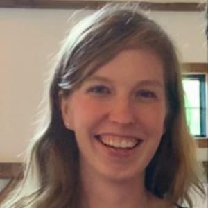 Profile photo of Elizabeth McCain